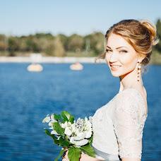 Hochzeitsfotograf Karrash Kseniya (KarraschKs). Foto vom 04.10.2017