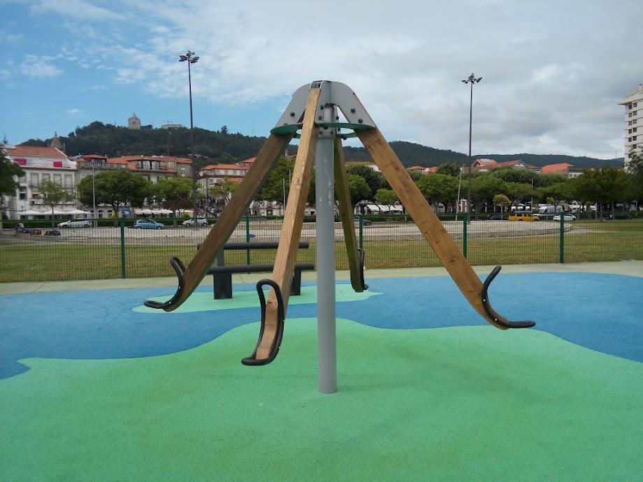 Foto Jardim da Marina 8
