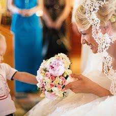 Wedding photographer Olga Piskalova (Piskalova). Photo of 04.09.2014
