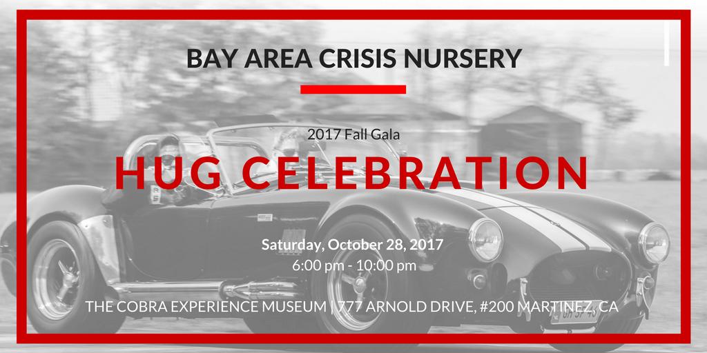 BACN HUG Celebration October 28 2017 - Martinez, CA