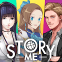 Story Me: interactive episodes by your choices icon