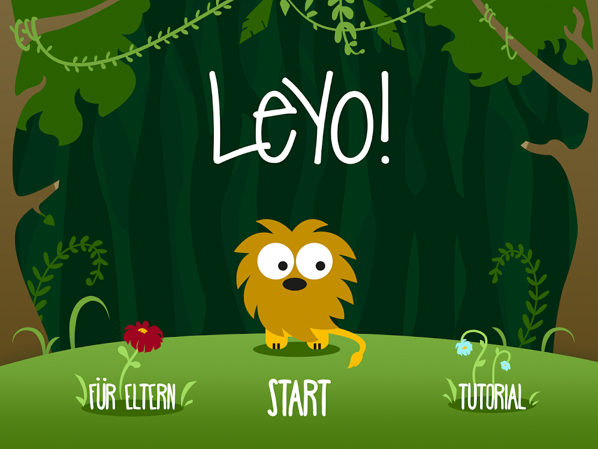 LeYo! Instrumentiere- screenshot