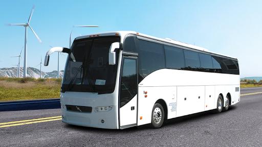 Tourist Coach Bus Simulator - Bus Driving Game 1.0.1 screenshots 5