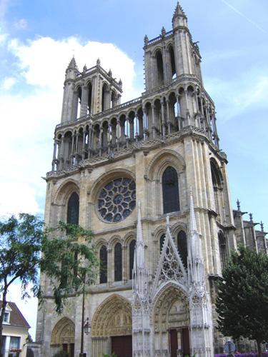 photo de Mantes la Jolie (Collégiale Notre Dame)