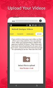 Mehndi Designs Videos - náhled