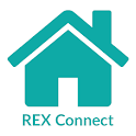 REX Connect icon