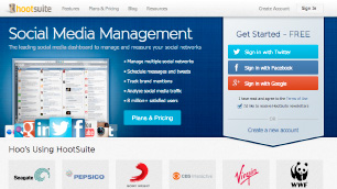 HootSuite partner