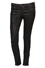 Photo: Pantalon effet cuir REIKO - Mode BE
