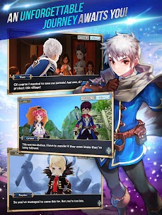 Knights Chronicle 7