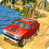 Off-Road 4x4 Hilux Mountain Truck Jeep Drive Android APK Download Free By Game Nitro Studio