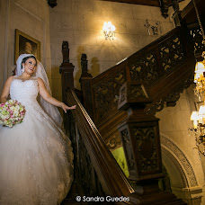 Wedding photographer Sandra Guedes (sandraguedes). Photo of 26.10.2016