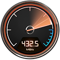 Internet Speed ​​Meter prova icon
