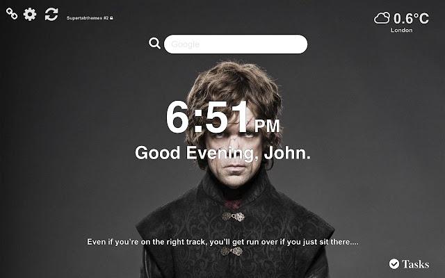 Tyrion Lannister HD Wallpaper 2019