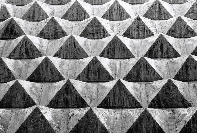Triangoli di Domenico del Rosso