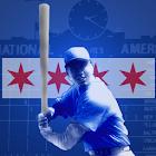 Chicago Baseball - Cubs Edition icon