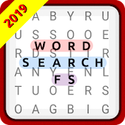 new Word Search 2019