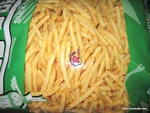 Photo: Barritas Ketchup