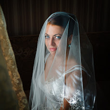 Wedding photographer Vera Orekhovskaya (VeraVolga). Photo of 15.12.2015