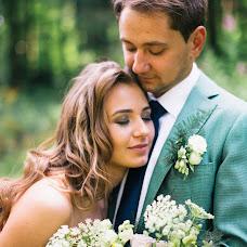 Wedding photographer Aleksey Yakubovich (Leha1189). Photo of 15.08.2017