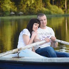 Wedding photographer Nikolay Vydra (NikolaV). Photo of 23.05.2016