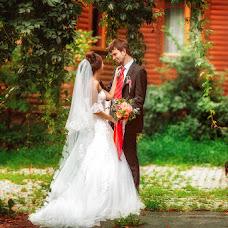 Wedding photographer Katya Rakitina (katerakitina). Photo of 05.11.2015