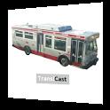 TransiCast icon