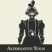 Alternative Tour Vienna