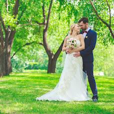 Wedding photographer Anton Karev (Karev). Photo of 08.07.2016