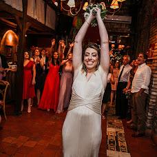 Wedding photographer Chris Souza (chrisouza). Photo of 07.03.2019