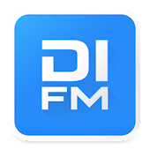 DI.FM Radio: Addictive Electronic Music