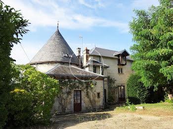 manoir à Niort (79)