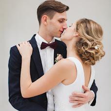Свадебный фотограф Анастасия Шохолова (Shokholova). Фотография от 21.03.2016