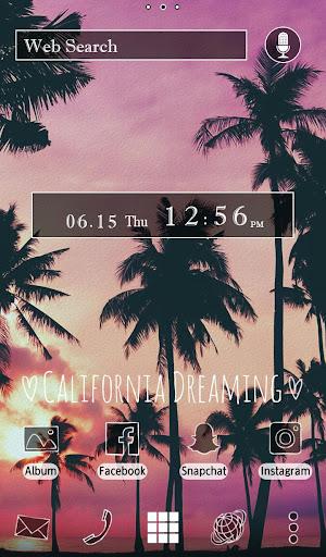 Cute Wallpaper Twilight in Summer Theme 1.0.0 Windows u7528 5