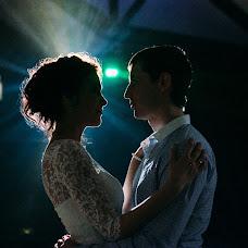 Wedding photographer Nikolay Borzov (Borzov). Photo of 03.12.2015