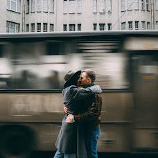 Свадебный фотограф Анастасия Слуцкая (slutskaya). Фотография от 20.03.2017