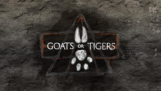 Goats or Tigers - náhled