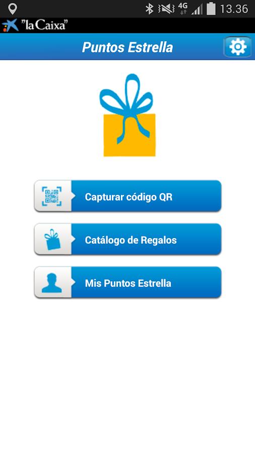 Puntos Estrella- screenshot