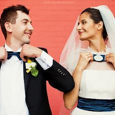 Wedding photographer Oksana Nazarchuk (aprilante). Photo of 12.02.2013