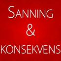 Sanning&Konsekvens - lite icon