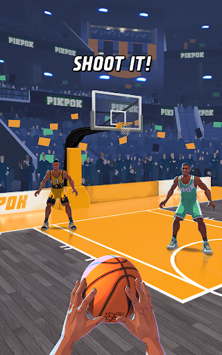 Rival Stars Basketball 2.9.4 screenshots 21