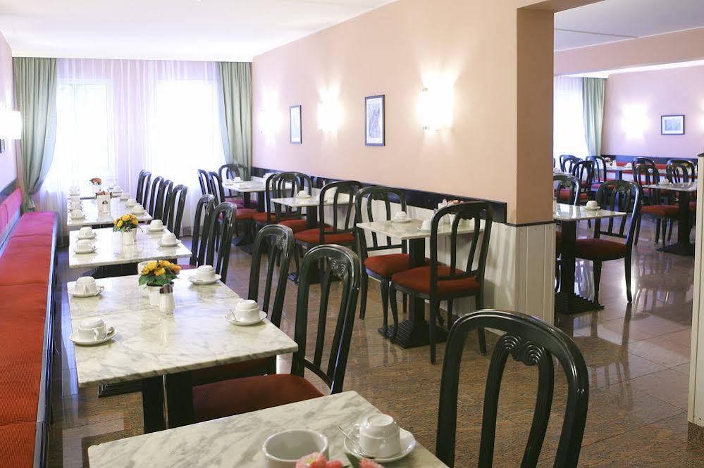 Apartments Deutschmeister