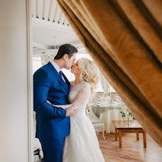 Wedding photographer Yuliya Goncharova (Juli). Photo of 04.05.2017