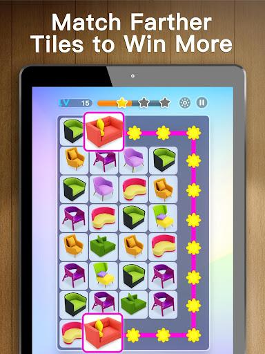Onet 3D - Classic Link Puzzle screenshots 12