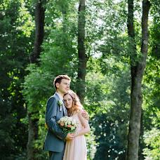 Wedding photographer Yuliya Yanovich (Zhak). Photo of 11.09.2017
