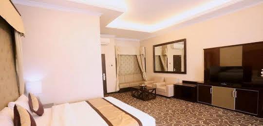 Adhiwangsa Hotel & Convention Hall