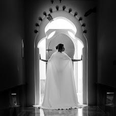 Wedding photographer Paez mota fotógrafos Fotógrafos (OSCARMOTAPEREZ). Photo of 18.02.2018