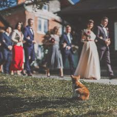 Wedding photographer Tim Demski (timdemski). Photo of 09.11.2017