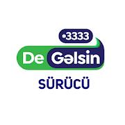 DeGelsin Driver