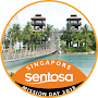 MD: Singapore-Sentosa, Southern Most Point of Asia