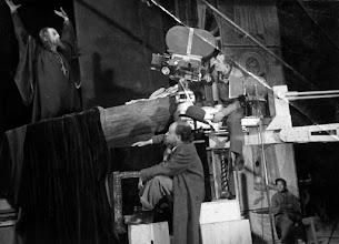"Photo: ""Ivan The Terrible"" by S. Eisenstein Sergei Eisenstein & Nikolay Cherkasov"